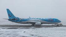 D-ALAB - TUI Airways Boeing 737-800 aircraft