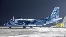 UR-CSK - Eleron Antonov An-26 (all models) aircraft