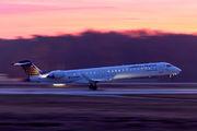 D-ACNG - Lufthansa Regional - CityLine Bombardier CRJ-900NextGen aircraft