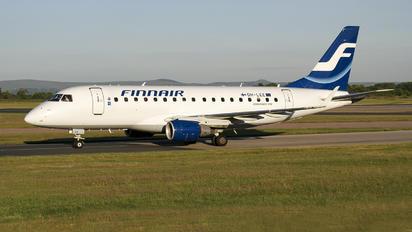 OH-LEE - Finnair Embraer ERJ-170 (170-100)