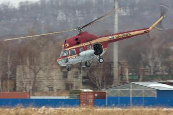 RA-3009K -  Mil Mi-2