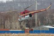 RA-3009K -  Mil Mi-2 aircraft