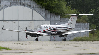 N288DW - Textron Aviation Beechcraft 250 King Air