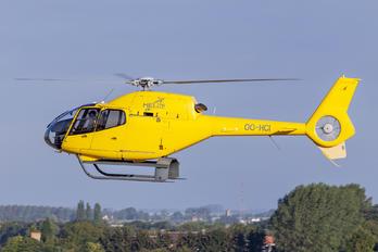 OO-HCI - Helico Eurocopter EC120B Colibri