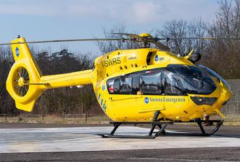 I-SWRS - Babcok M.C.S Italia Airbus Helicopters H145