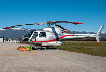 I-MIAQ - E+S Air Airbus Helicopters H125