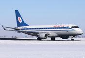 EW-34IPO - Belavia Embraer ERJ-175 (170-200) aircraft