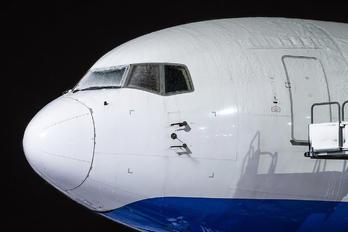 OY-SRW - Star Air Boeing 767-300F