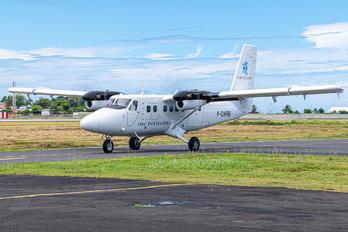 F-OKRB -  de Havilland Canada DHC-6 Twin Otter