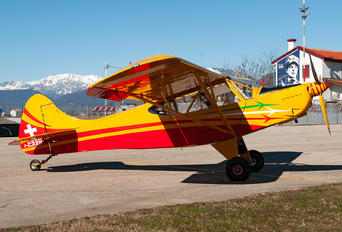 I-C339 - Private Zlin Aviation Savage Classic