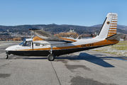 OK-CPT - Private Aero Commander 500 aircraft