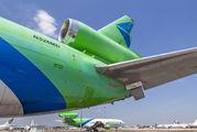 N526MD - Arrow Cargo McDonnell Douglas DC-10F aircraft