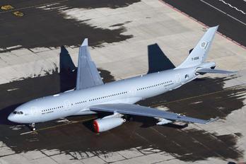 T-056 - NATO Airbus A330 MRTT