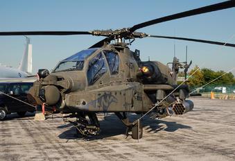 99-05134 - USA - Army Boeing AH-64D Apache