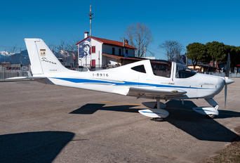 I-B916 - Private Tecnam P2002 Sierra