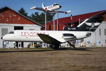 EL-CAR - Untitled Yakovlev Yak-40