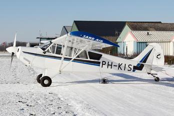 PH-KIS - Sand Air Christen A-1 Husky