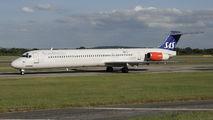 SAS - Scandinavian Airlines LN-RMM image