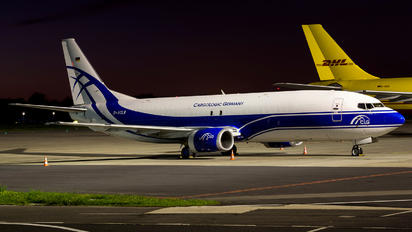 D-ACLW - CargoLogic Germany Boeing 737-400SF