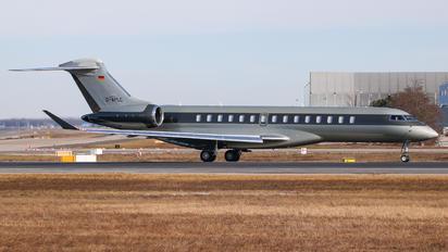 D-APLC - ACM Air Charter Bombardier BD700 Global 7500