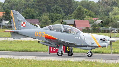 "052 - Poland - Air Force ""Orlik Acrobatic Group"" PZL 130 Orlik TC-1 / 2"