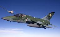 5519 - Brazil - Air Force AMX International A-1A aircraft