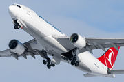 TC-JOO - Turkish Cargo Airbus A330-200F aircraft