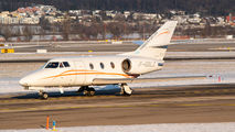 F-GSLZ - Private Dassault Falcon 100 aircraft