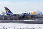 Atlas Air Boeing 747F visited Brussels  title=