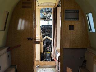 N726JR - Private North American NA-265-70