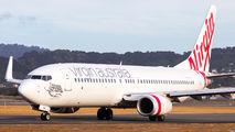 VH-YIM - Virgin Australia Boeing 737-800 aircraft