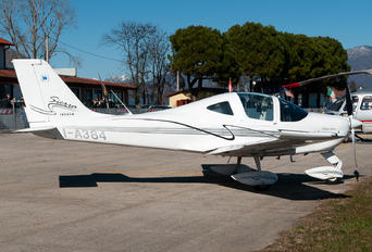 I-A384 - Private Tecnam P2002 Sierra
