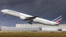 F-GSQY - Air France Boeing 777-300ER aircraft