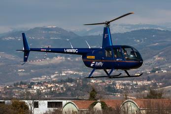I-MMBC - Private Robinson R44 Astro / Raven