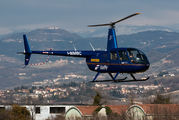 I-MMBC - Private Robinson R44 Astro / Raven aircraft