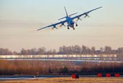 RF-12556 - Russia - Air Force Antonov An-12 (all models) aircraft
