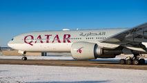 Qatar Airways A7-BEO image