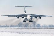 RA-76502 - Aviacon Zitotrans Ilyushin Il-76 (all models) aircraft