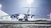 Aviacon Zitotrans RA-76502 image