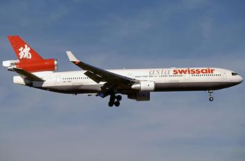 HB-IWN - Swiss McDonnell Douglas MD-11