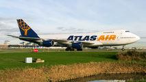 N517MC - Atlas Air Boeing 747-200 aircraft