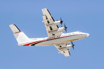 C-CGUL - Private de Havilland Canada DHC-7-100 series