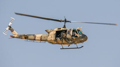 669 - USA - Government Bell UH-1H Iroquois