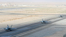 165192 - USA - Marine Corps McDonnell Douglas F/A-18C Hornet aircraft