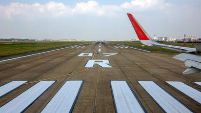SGN - - Airport Overview - Airport Overview - Runway, Taxiway