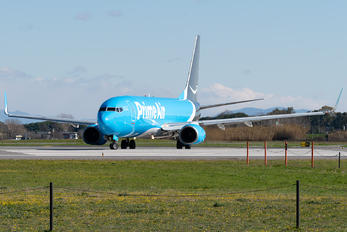 EI-DAC - Amazon Prime Air Boeing 737-800
