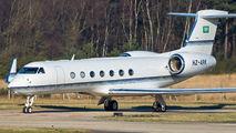 HZ-ARK - Private Gulfstream Aerospace G-V, G-V-SP, G500, G550 aircraft