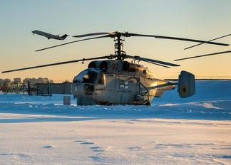 03 - Ukraine - Navy Kamov Ka-27 (all models)
