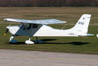 I-6970 - Private Tecnam P92 Echo S