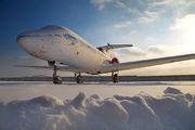 CCCP-87683 - Aeroflot Yakovlev Yak-40 aircraft